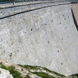 What An Amazing Dam. Wait… What's That? Are Those…